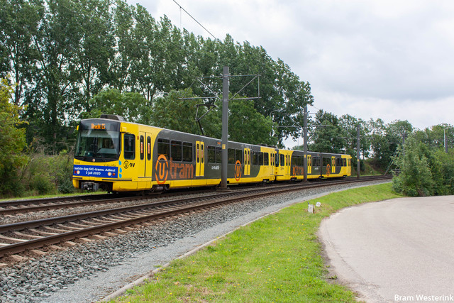 Photo of QBUZZ SIG-Sneltram 5004 Sneltram by treinspotterbram